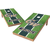 Wild Sports 2' x 4' George Washington Colonials XL Tailgate Bean Bag Toss Shields