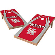 Wild Sports 2' x 4' Houston Cougars XL Tailgate Bean Bag Toss Shields