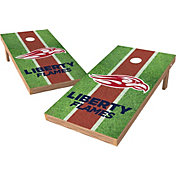 Wild Sports 2' x 4' Liberty Flames XL Tailgate Bean Bag Toss Shields
