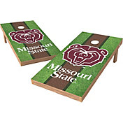 Wild Sports 2' x 4' Missouri State Bears XL Tailgate Bean Bag Toss Shields