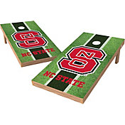Wild Sports 2' x 4' NC State Wolfpack XL Tailgate Bean Bag Toss Shields