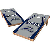 Wild Sports 2' x 4' North Florida Ospreys XL Tailgate Bean Bag Toss Shields