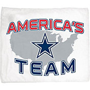 WinCraft Dallas Cowboys 'America's Team' Rally Towel