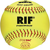 Rawlings 12' ASA Hot Seam RIF Safety Fastpitch Softball