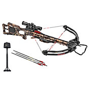 Tenpoint Renegade Crossbow Package – 3x Pro-View 2 Scope