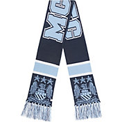 '47 Manchester City Breakaway Navy Scarf