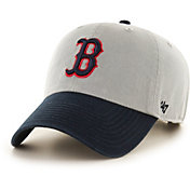 '47 Men's Boston Red Sox Clean Up Adjustable Hat