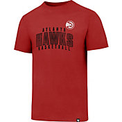 '47 Men's Atlanta Hawks Club Red T-Shirt