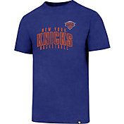 '47 Men's New York Knicks Club Royal T-Shirt
