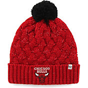 '47 Women's Chicago Bulls Fiona Knit Hat