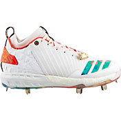 adidas Men's Boost Icon 3 Miami Baseball Cleats