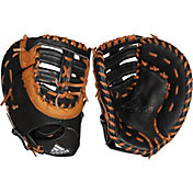adidas 12' Youth Triple Stripe First Base Mitt 2018