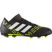 adidas Men's Nemeziz Messi 17.2 FG Soccer Cleats
