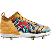 adidas Men's Boost Icon 3 New York Baseball Cleats