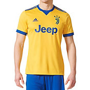 adidas Men's Juventus 17/18 Replica Away Stadium Jersey