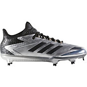 adidas Men's adizero AfterBurner 4 Faded Baseball Cleats
