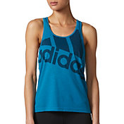 adidas Women's Ultimate Graphic Tank Top