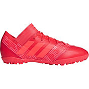 adidas Men's Nemeziz Tango 17.3 Turf Soccer Cleats