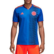 adidas Men's 2018 FIFA World Cup Colombia Stadium Away Replica Jersey