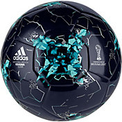 adidas Confederations Cup 2017 Glider Soccer Ball