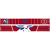 adidas FC Dallas Sublimated Scarf