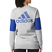 adidas Women's Fashion Crew Sweatshirt