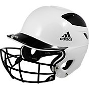 adidas Trilogy Fastpitch Batting Helmet