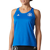 adidas Women's Boston Marathon Supernova Tank Top