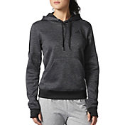 adidas Women's Team Issue Fleece Hoodie