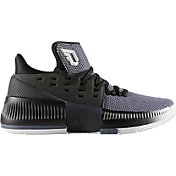 adidas Kids' Grade School Dame 3 Basketball Shoes