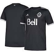 adidas Youth Vancouver Whitecaps Secondary Replica Jersey