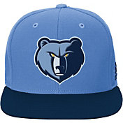 adidas Toddler Memphis Grizzlies Adjustable Snapback Hat