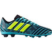 adidas Kids' Nemeziz 17.4 FXG Soccer Cleats