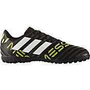 adidas Kids' Nemeziz Messi 17.4 TF Soccer Cleats