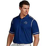 Antigua Men's Orlando Magic Icon Magic Performance Polo