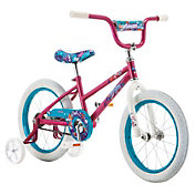 Pacific Girls' Gleam 16'' Bike