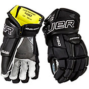 Bauer Senior Supreme S190 Ice Hockey Gloves