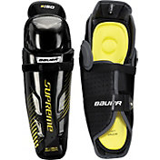 Bauer Junior Supreme S150 Ice Hockey Shin Guards