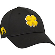 Black Clover Men's Iowa Premium Golf Hat