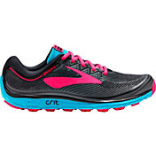 Brooks Women's PureGrit 6 Trail-Running Shoes