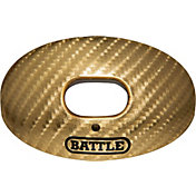 Battle Oxygen Carbon Chrome Oxygen Mouthguard
