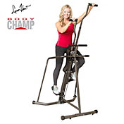 Leisa Hart Vertical Cardio Climber by Body Champ