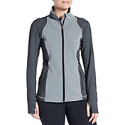 CALIA by Carrie Underwood Women's Core Heather Fitness Jacket