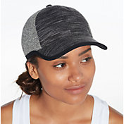 CALIA by Carrie Underwood Women's Stretch Fit Heathered Hat