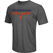 Colosseum Men's Syracuse Orange Grey Matrix T-Shirt