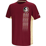 Colosseum Youth Florida State Seminoles Garnet Setter T-Shirt