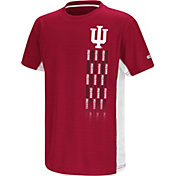 Colosseum Youth Indiana Hoosiers Cardinal Setter T-Shirt