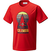 Columbia Boys' Always Outside T-Shirt