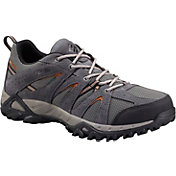 Columbia Men's Grand Canyon Hiking Shoes