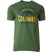 Columbia Men's Husky T-Shirt